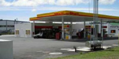 AS Norske Shell – hele Norge
