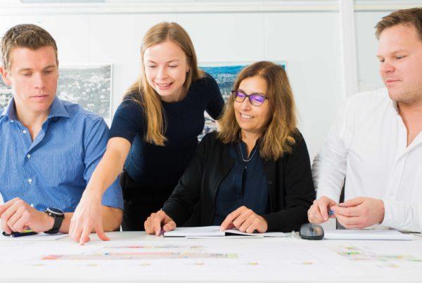Aas-Jakobsen søker etter dyktige medarbeidere innenfor ytre miljø knyttet til anleggsprosjekter
