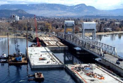 William R. Bennett Bridge