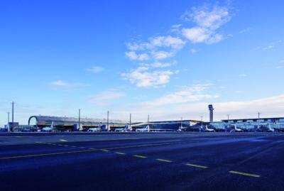 Oslo Lufthavn Gardermoen T2-prosjektet